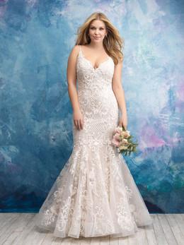 Allure Bridals W430