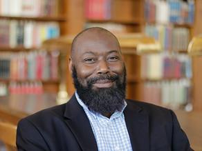 Black Gay Literary Giant Randall Kenan, Dead at 57