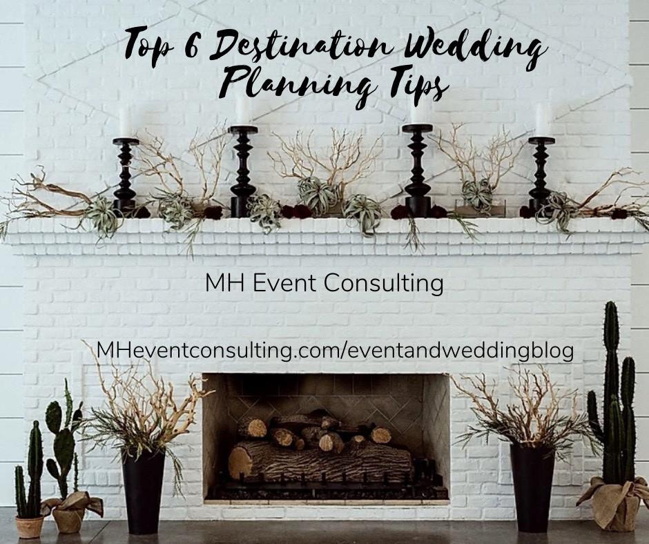 event consultant