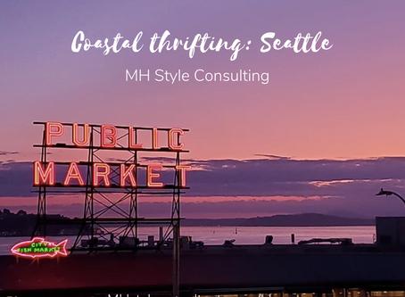 Coastal Thrifting: Seattle