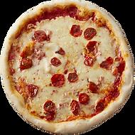 Pizza Bufalina Parma pizzeria