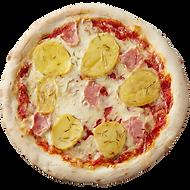 pizza piemontese parma pizzeria