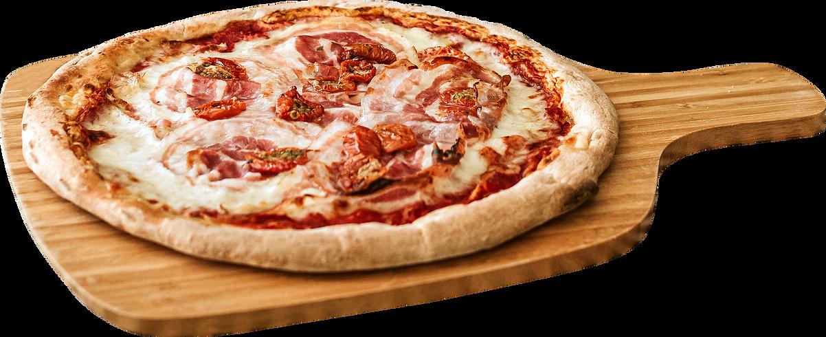 Pizzeria parma pizza domicilio