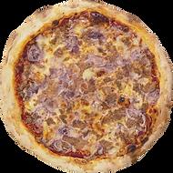 pizza tonno e cipolle parma pizzeria