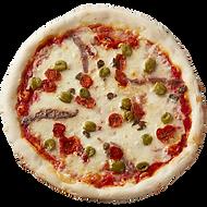 pizza siciliana parma pizzeria