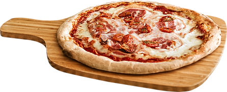 Pizzeria parma pizza fresca
