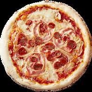 Pizza contadina Parma pizzeria