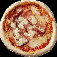 pizza tirolese parma pizzeria
