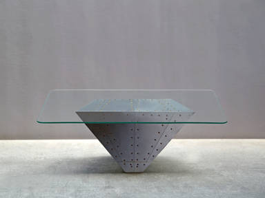 Tank Table