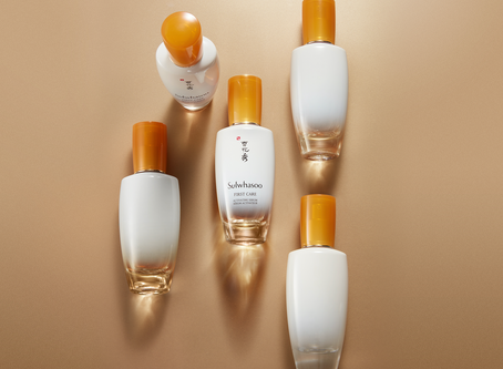 Beauty Review: Sulwhasoo Fifth Generation First Care Activating Serum