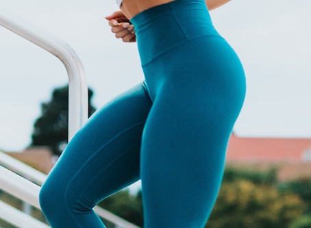 6 Exercises To Fire Up Your Glutes