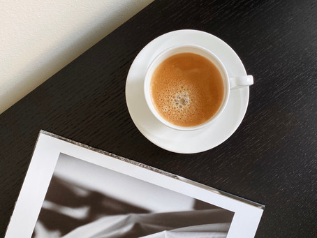 6 Reasons Why You Should Drink Coffee