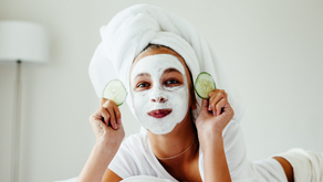 Give Yourself An At-Home Facial For #SelfcareSunday