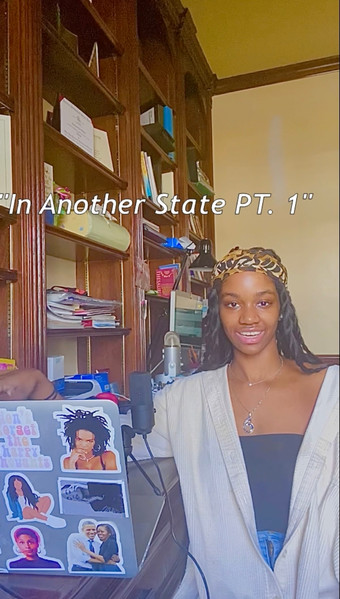 """""""IN ANOTHER STATE"""""""