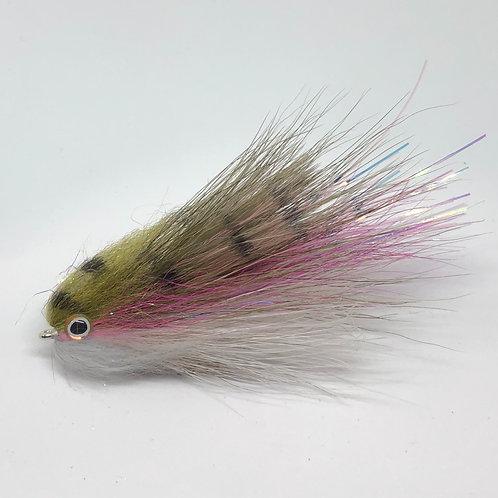 Freshwater Maurader