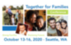 Together for Families Conference 2020 -