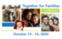 Virtual Together for Families Conference