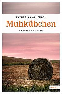 """Buchcover """"Muhkübchen"""""""
