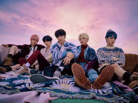 Les sorties K-POP de janvier 2021