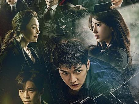 Le K-Drama phénomène : Vagabond