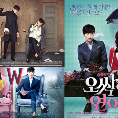 4 K-Dramas récents à ne pas rater !