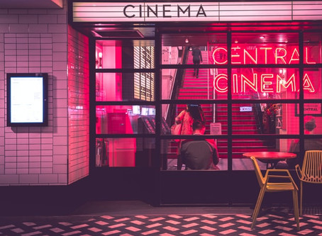 4 films à voir avant la rentrée !