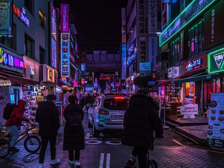 10 faits qui étonnent lorsqu'un Français arrive en Corée
