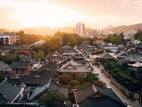 Les croyances populaires en Corée du Sud
