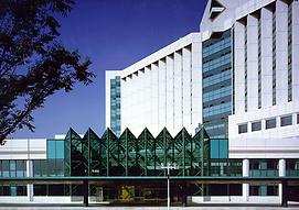 국립암센터 본관동 리모델링 공사