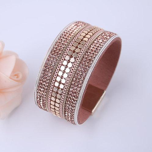 Strap Bracelet