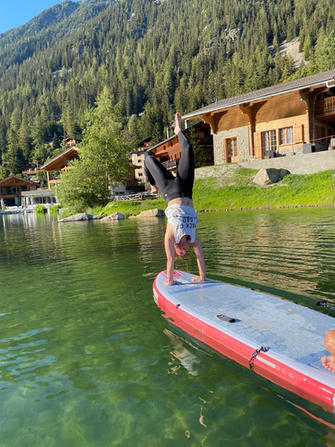 accroyoga-paddle-lac-suisse-champex