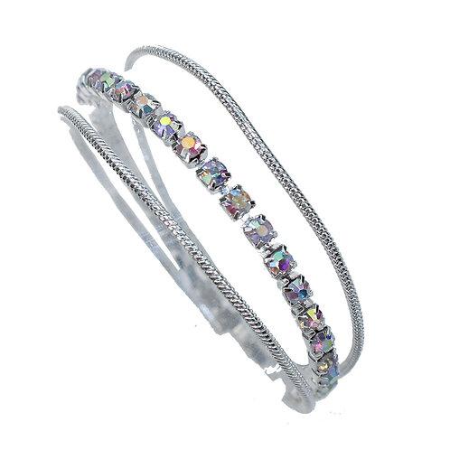 AB Stone Bracelet