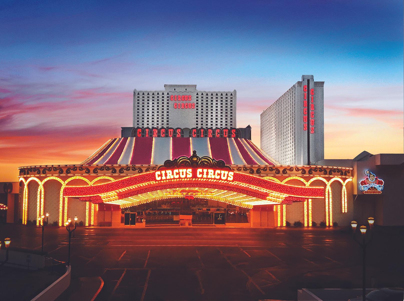 Casino Circus Circus