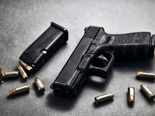 Número de assassinatos no Brasil cresce 8% no primeiro bimestre