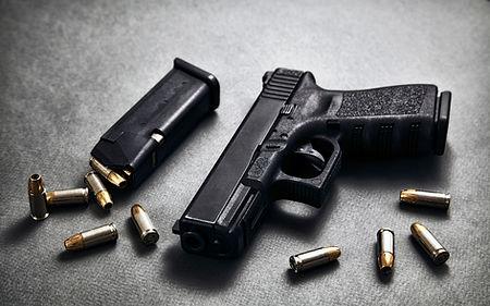 Gun Charges Attorney in Cincinnati, Ohio