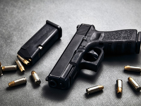 Why Homeschooling Doesn't Cause Gun Violence and other Generalizations