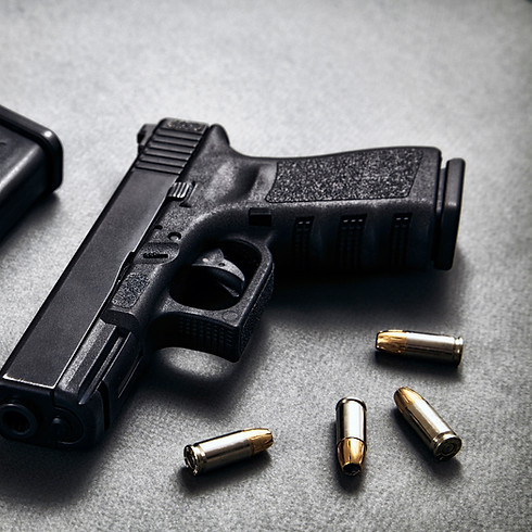 Home Firearm Safety