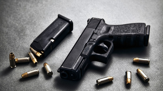 The Push to Ban Your Guns