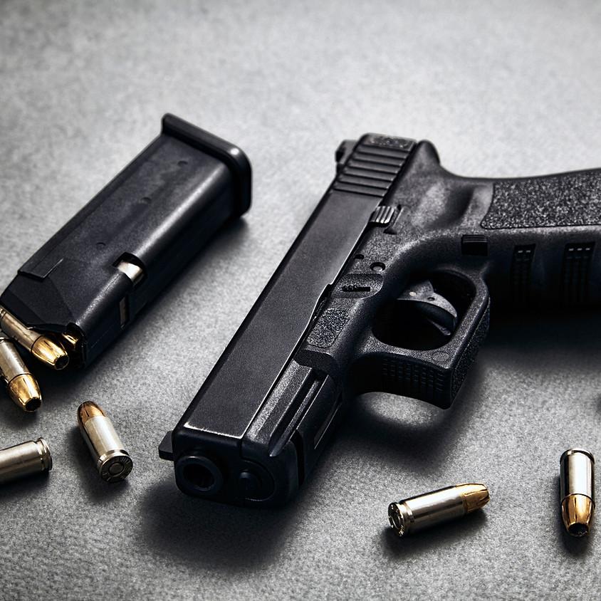 Three (3) Gun Raffle