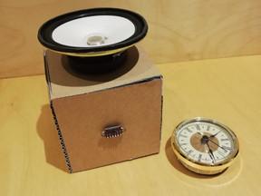 ClockBox