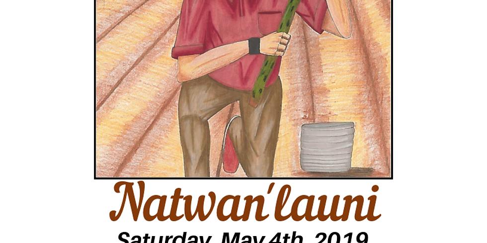 Natwan'launi - Seed Run