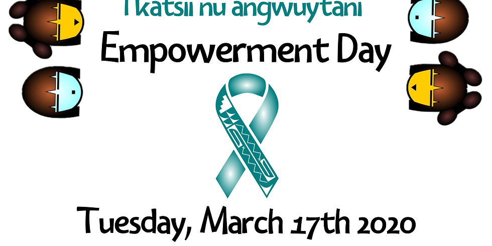I'm for Life - Empowerment Day