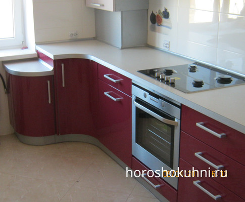 Кухня г Балтийск 165 тыс руб