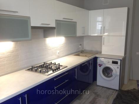 Кухня по ул Шевцовой
