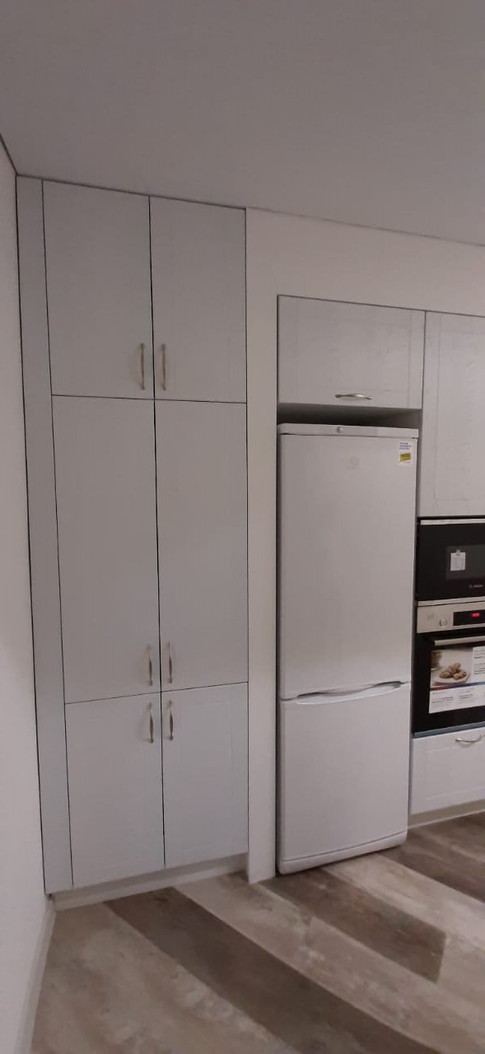 Кухня ул Герцена