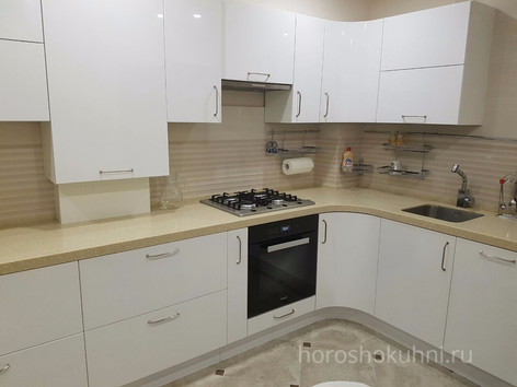 Кухня ул Гагуна 273 тыс руб