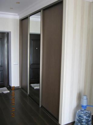 Шкаф гардеробная пр Мира 125 тыс руб