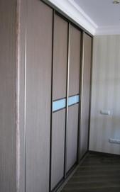Шкаф гаодеробная