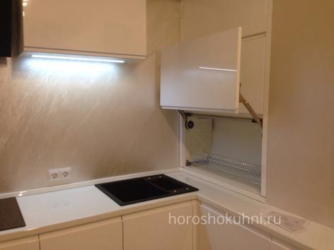 Подъемник Авентос Blum шкаф для сушки
