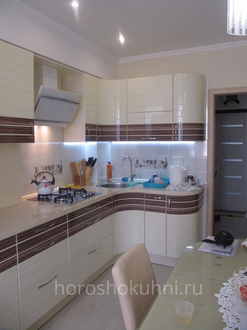 Фото Кухня ул Баграмяна 215 тыс руб